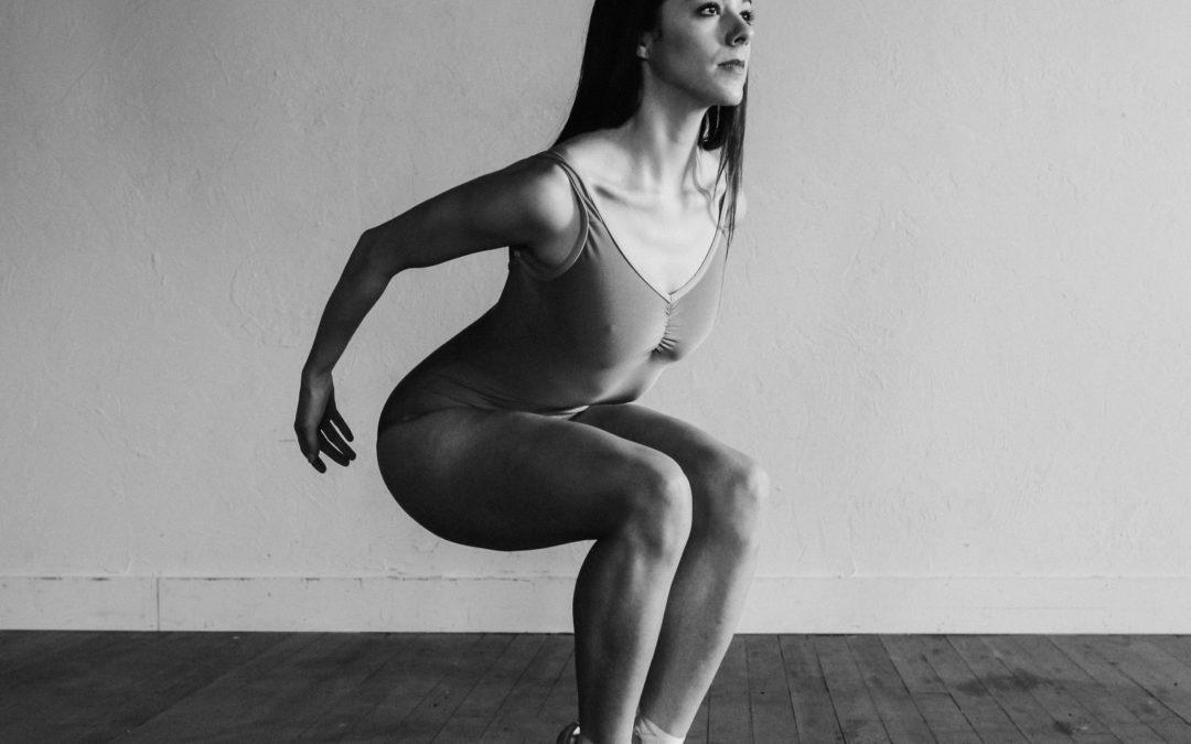 Ballet with Amanda Coleman